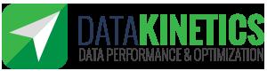 DataKinetics – Data Performance and Optimization Solutions